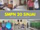 PAS/PTS Semester Genap Tahun Ajaran 2020/2021